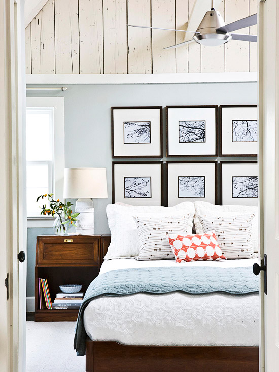 bhg contemporary room