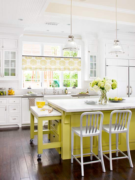bhg citron kitchen
