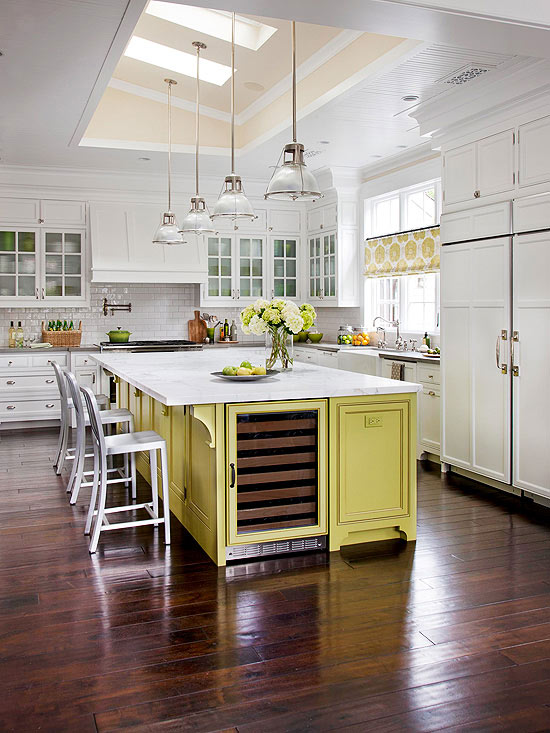 bhg kitchen citron