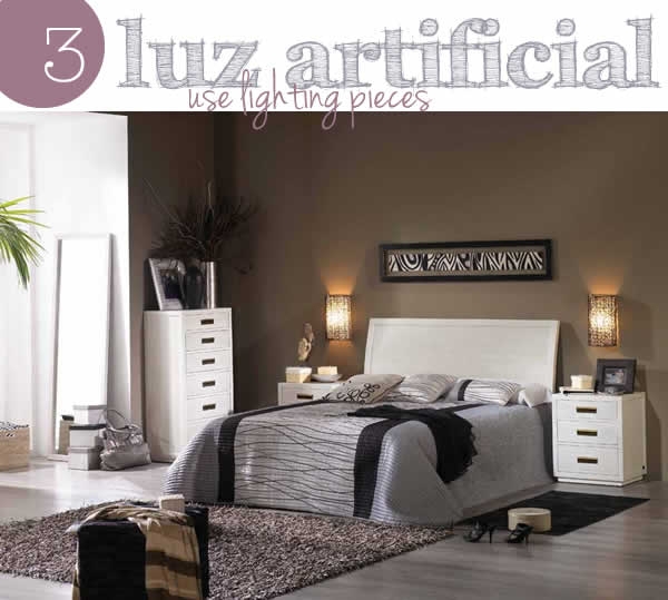 luz artificial | Casa Haus
