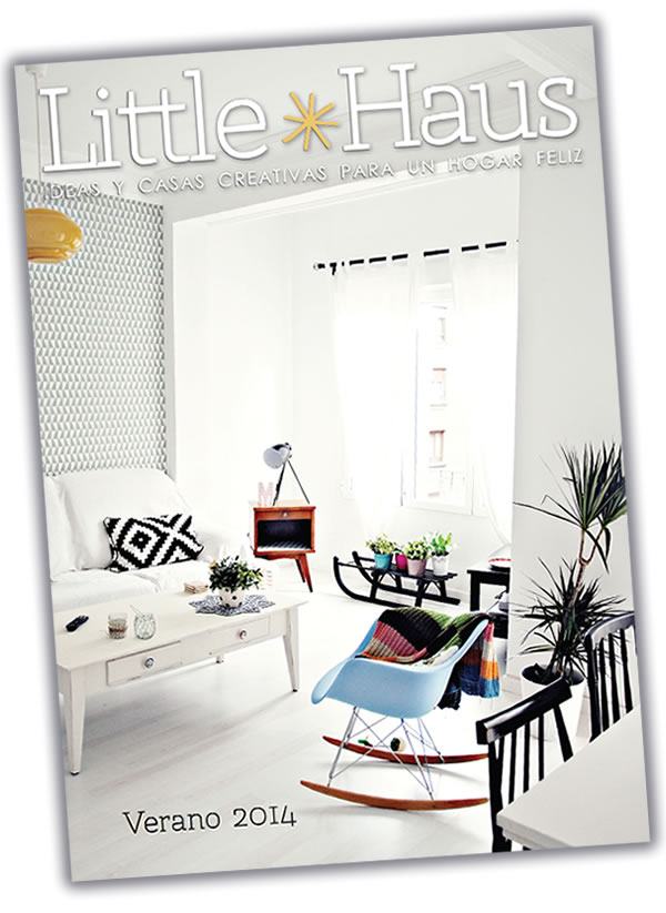 Little*Haus Summer 2014 | Casa Haus