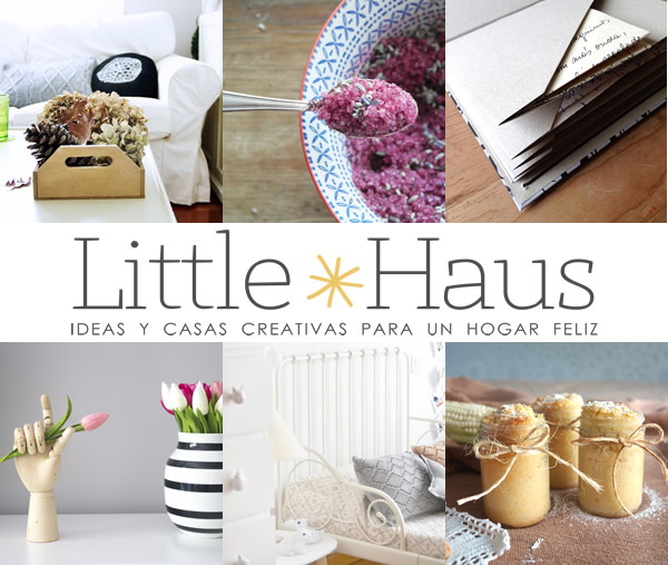 Little*Haus Mag Fall 2014