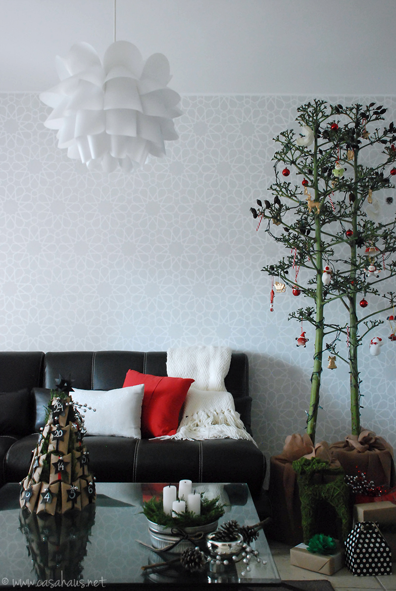 1 living room 13 ways / 1 sala, 13 maneras de decorar // Casa Haus