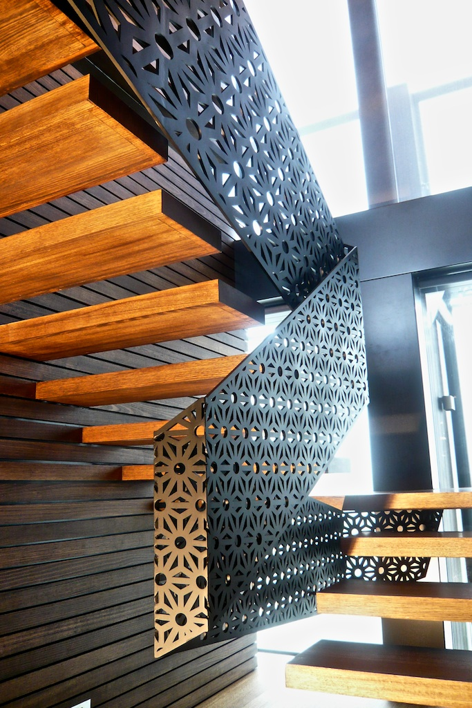 13 amazing stairs to inspire you // 13 escaleras hermosas que seguro te inspiran // casahaus.net