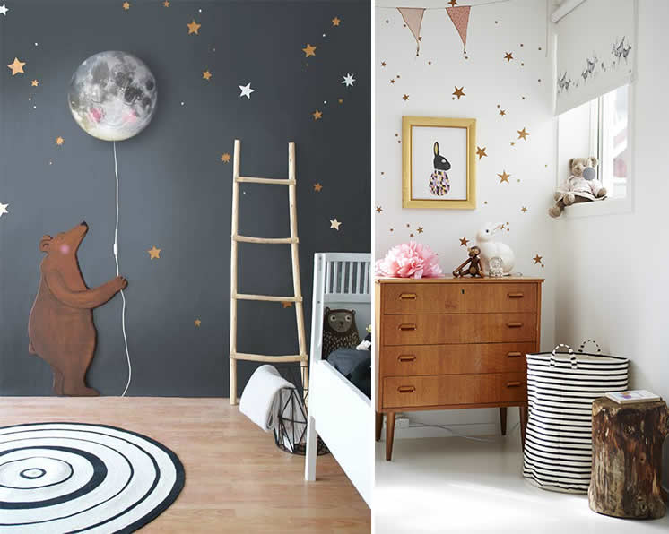 1000 images about baby ideas on pinterest for Pinturas para cuartos