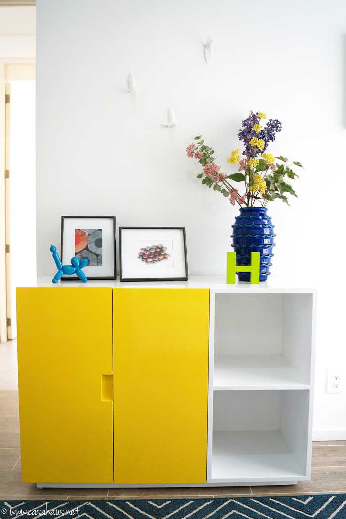 A happy and colorful apartment / Hermoso departamento alegre y lleno de color - Casa Haus Deco